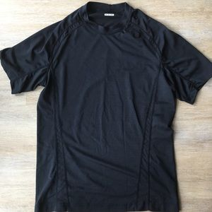 Lululemon Men's Running Shirt